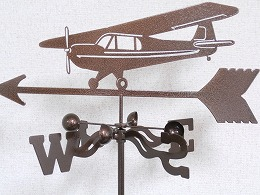 【Garden Airplane】 Taildragger かざみどり