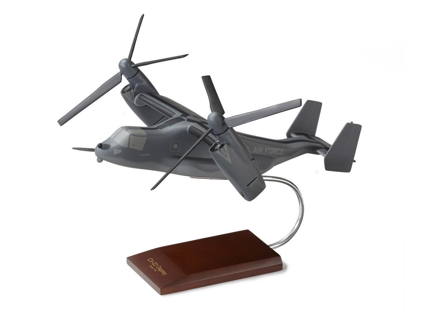 ボーイング CV-22 Osprey Air Force Model ダイキャスト, 福岡江久母:9f905383 --- telephonica.jp