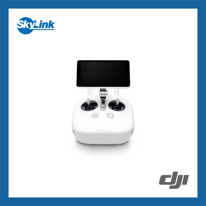 phantom4 pro専用送信機(5.5インチスクリーン付)