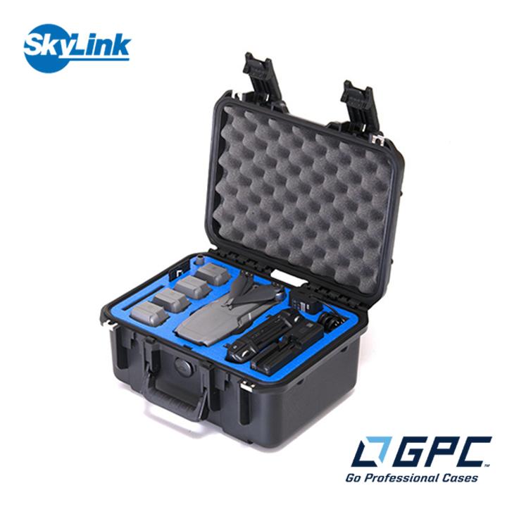 GPC - Mavic 2 Pro/Zoom + スマート送信機 専用ケース マビック ドローン