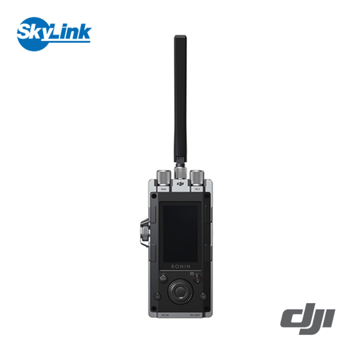 DJI Force Pro フォース プロ ワイヤレスジンバル制御システム Ronin 2 Ronin-S 対応 国内正規品 送料無料