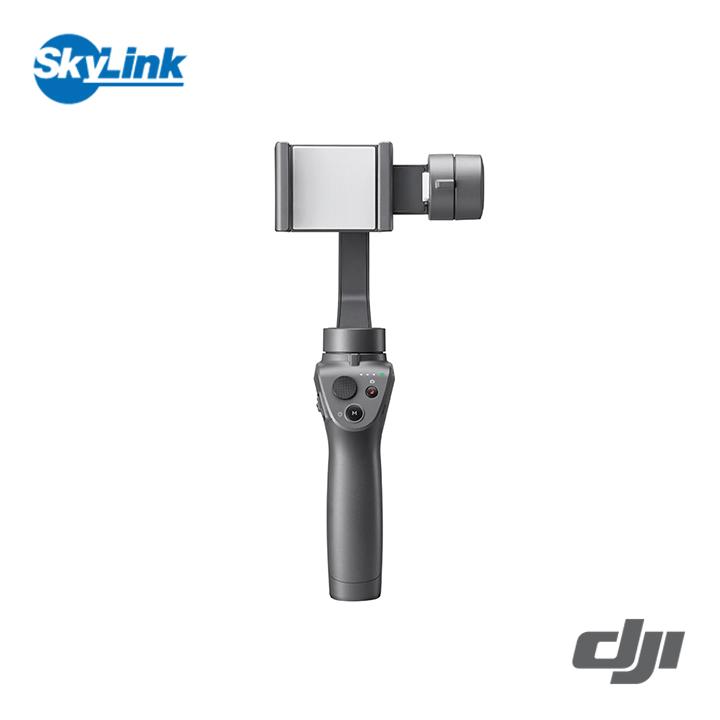 Osmo Mobile 2 オズモ モバイル DJI スマートフォン用スタビライザー 3軸ジンバル