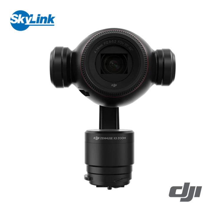 DJI Osmo+ - Zenmuse X3ズームジンバルとカメラ【送料無料】