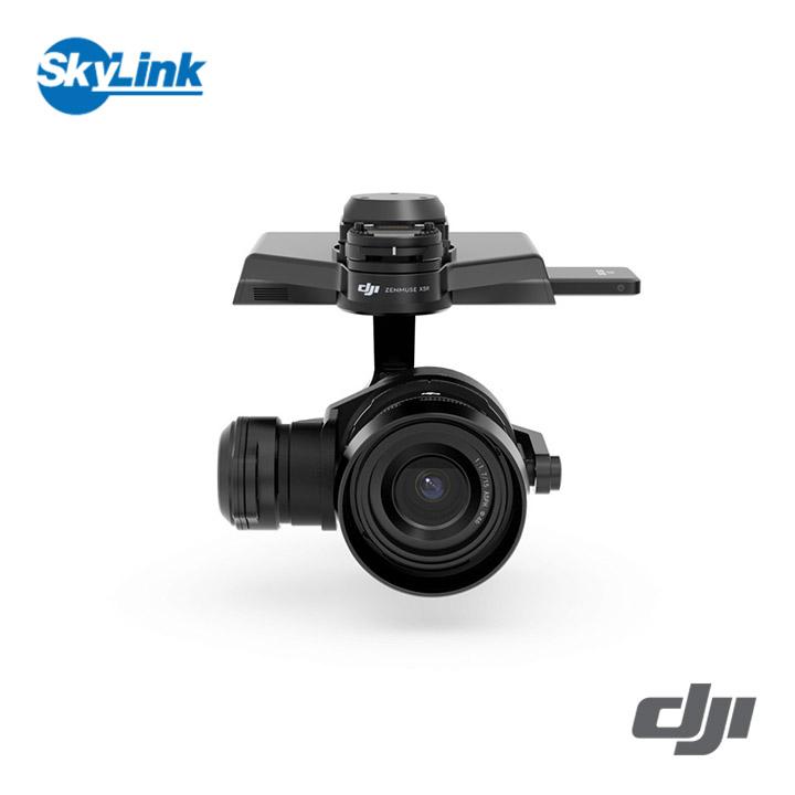 【送料無料】DJI Zenmuse X5R
