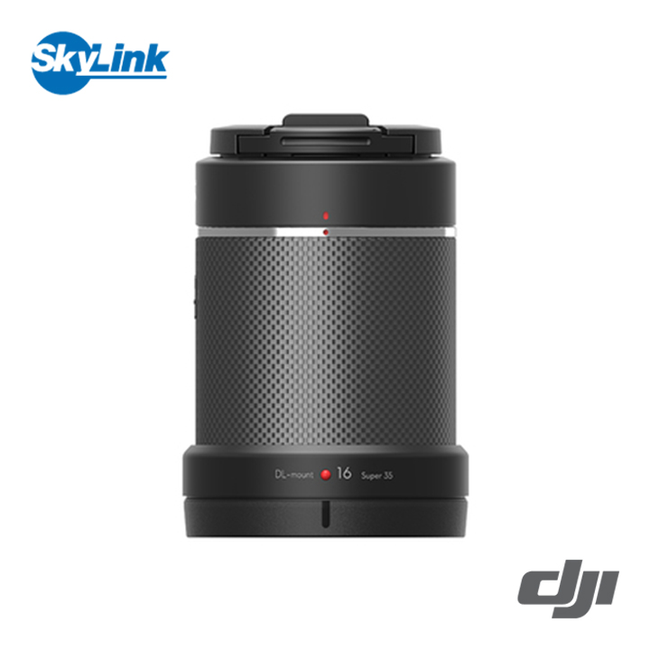 【国内正規品】DJI Zenmuse X7 DL-S 16mm F2.8 ND ASPHレンズ