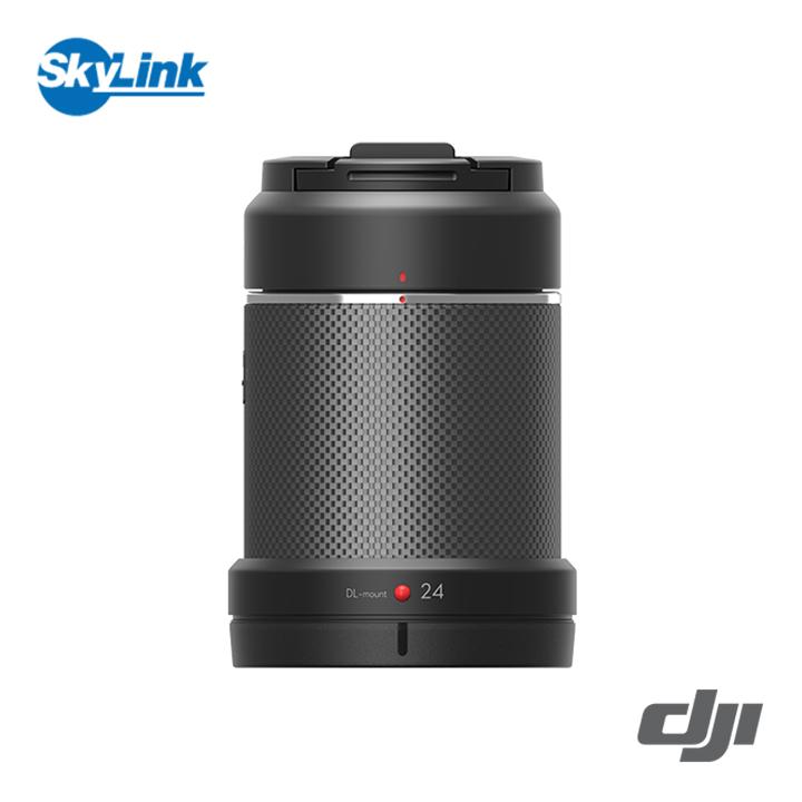 【国内正規品】Zenmuse X7 - DL 24mm F2.8 LS ASPHレンズ