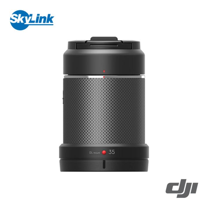【国内正規品】Zenmuse X7 - DL 35mm F2.8 LS ASPHレンズ
