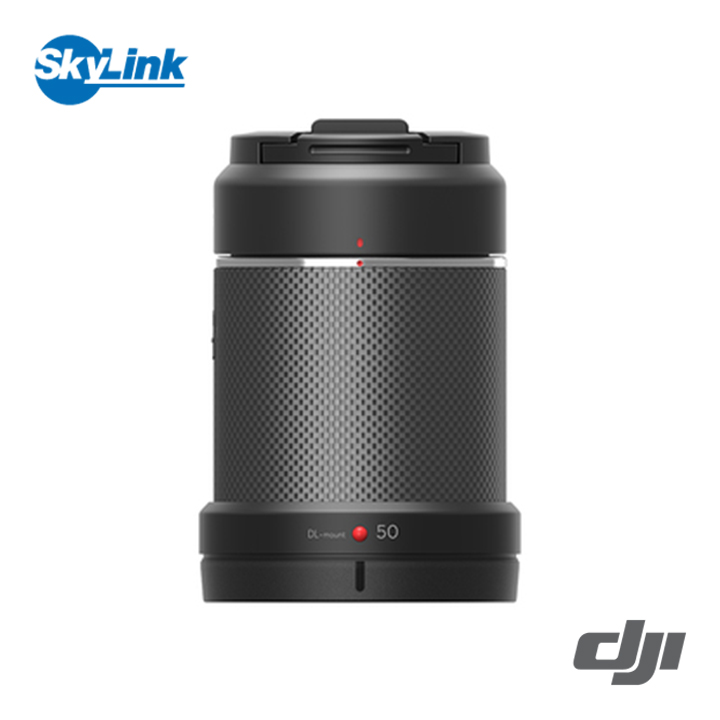 【国内正規品】Zenmuse X7 - DL 50mm F2.8 LS ASPHレンズ