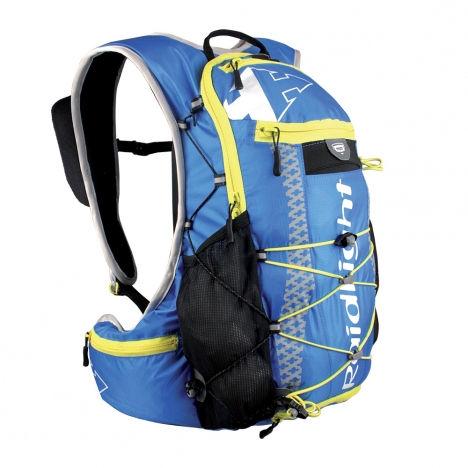 【RaidLight/レイドライト】Trail XP14(Blue) / トレイルエックスピー14 (ブルー) トレイルランニングリュック