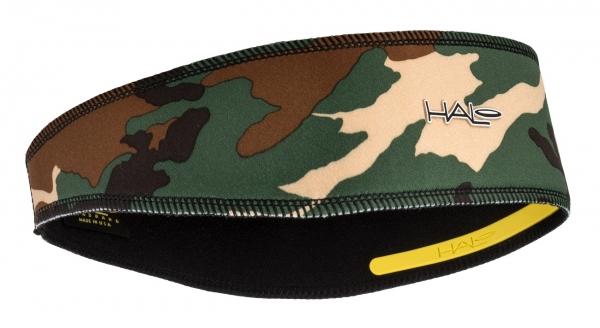 【HALO/ヘイロー】 II camo green / - グラフィック カモグリーン 【ラッキーシール対応】