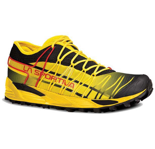 【sportiva/スポルティバ】 Mutant Trailrunning Shoes / ミュータント トレイルランニング シューズ