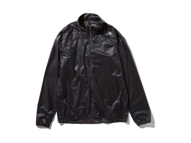 TNF インパルスレーシングジャケット(メンズ) (ブラック)