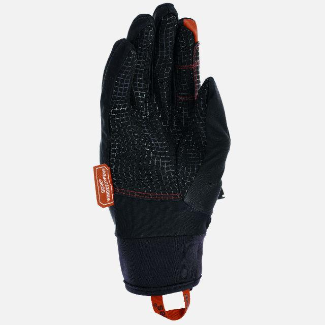 Tor Glove(Black) / トールグローブ(ブラック)