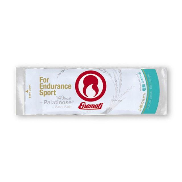 ディスカウント 店 血糖値の急上昇を抑えてゆっくり吸収 ENEMOTI 水色 塩餅