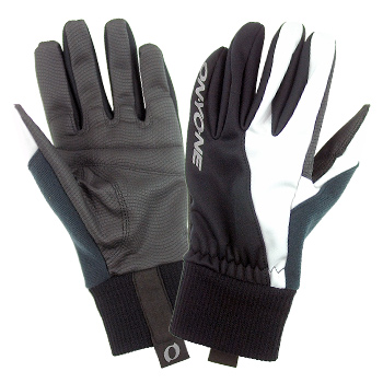 Wind Break Winter Glove White / 防風 ウィンター グローブ ホワイト
