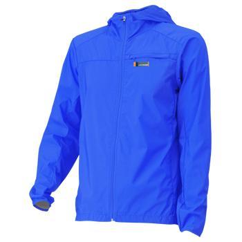 【ONYONE/オンヨネ】 Endurance UL Jacket BluexBlack / エンデューランスウルトラライトジャケット ブルーxブラック
