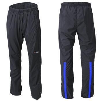 【ONYONE/オンヨネ】 Endurance UL Pants BlackxBlue / エンデューランスウルトラライトパンツ ブラックxブルー