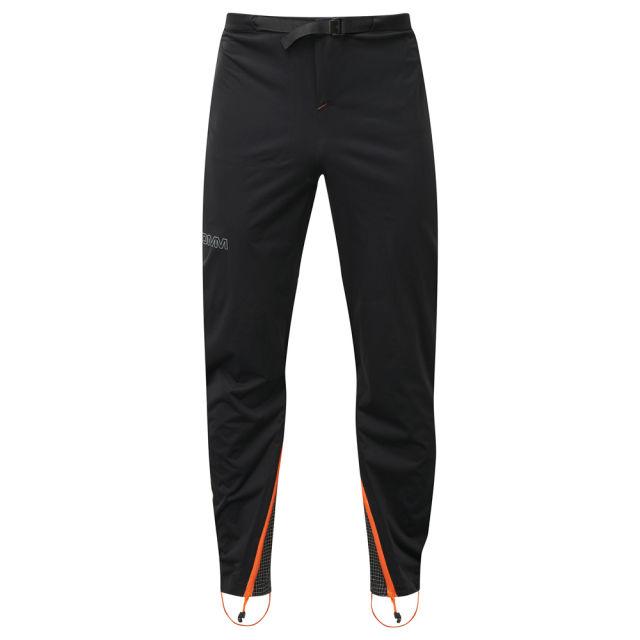 【OMM/オーエムエム】 Kamleika Race Pant Legwear / カムレイカ レース パンツ Black 2017秋冬最新モデル omm
