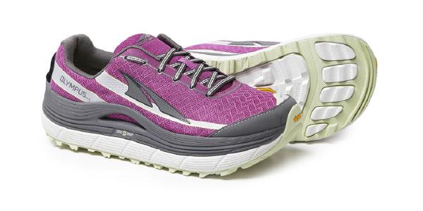 【ALTRA/altra/アルトラ】 Olympus 2.0 Womens Trail Running Shoes (Orchid Grey) / オリンパス 2.0 レディース トレイルランニング シューズ オーキッドグレー アルトラ