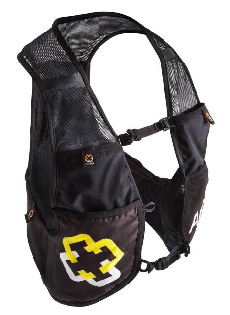 【ARCH MAX/アーチマックス】 Back Pack Ungravity 3L (Black) / バックパック アングラビティ ブラック