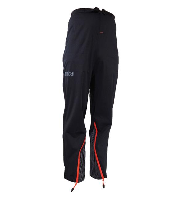 【OMM/オーエムエム】 Kamleika Race Pant Legwear / カムレイカ レース パンツ Black 2016モデル