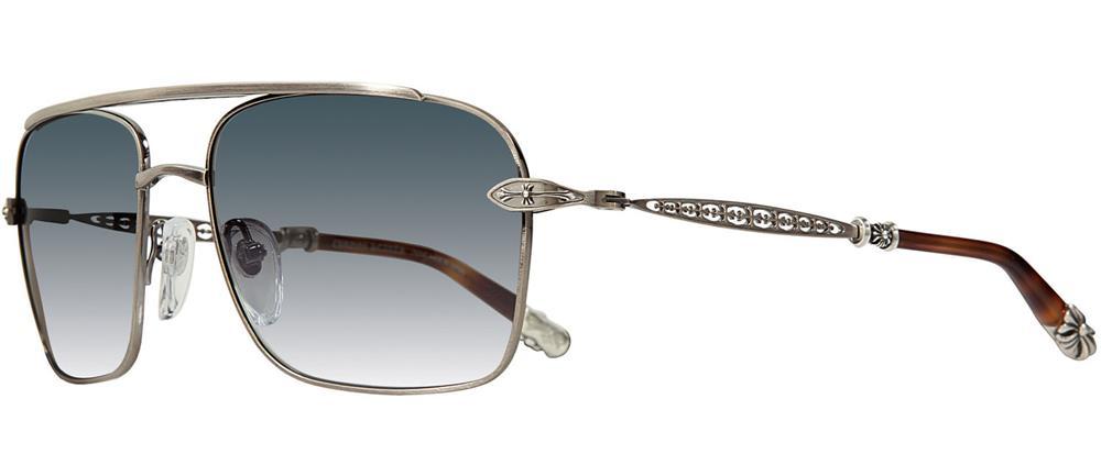 2146536ae11d SKYTREK  BAUNER DONER chrome hearts sunglasses