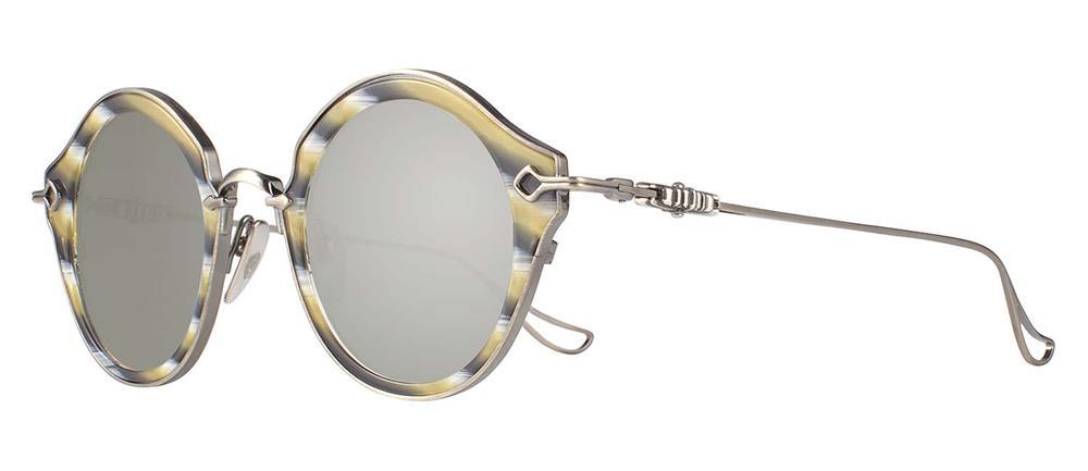 CHROME HEARTS BELLA chrome Hertz sunglasses