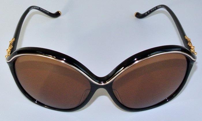 bc1ede46f754 SKYTREK  COCK A ROACH chrome hearts sunglasses