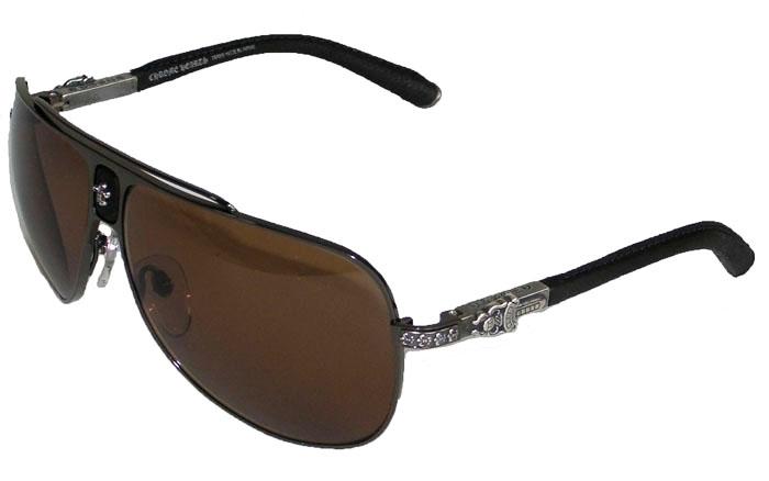 "DOUBLE ""D"" I ""chrome hearts sunglasses"