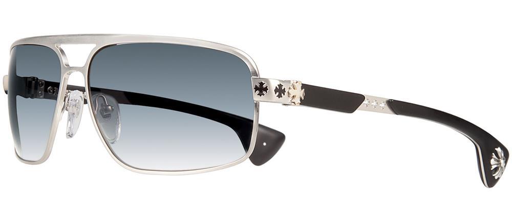 DRAG KING II chrome hearts sunglasses