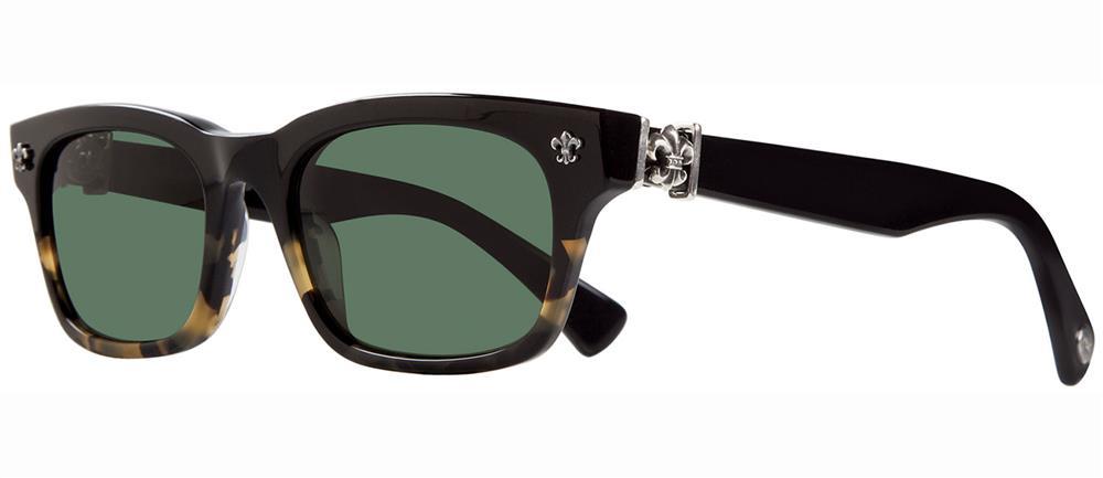 257417c6b64 SKYTREK  CHROME HEARTS GITTIN ANY  - A chrome Hertz sunglasses ...
