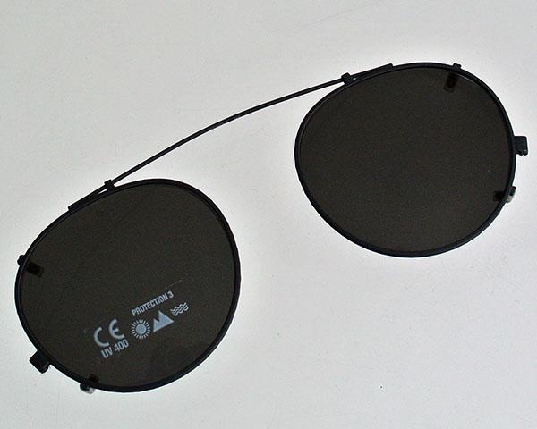 JUCIFER II chrome hearts eyewear Clip