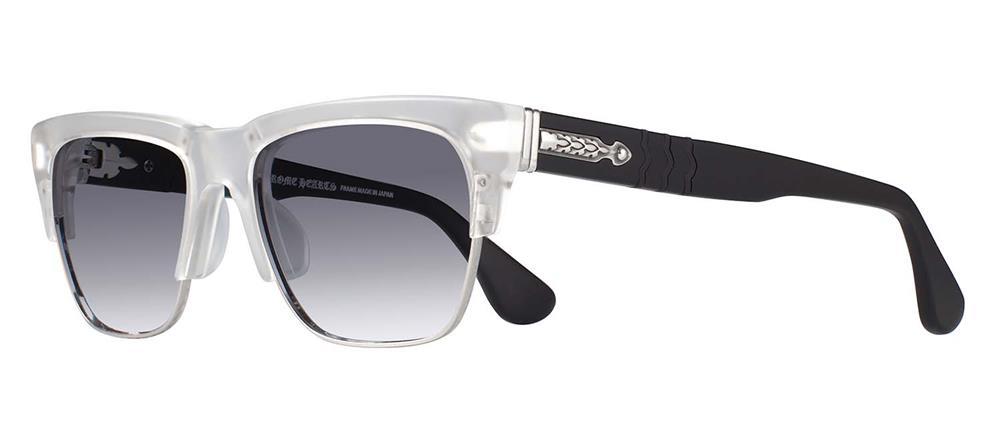 321be306bb5 SKYTREK  CHROME HEARTS KLOSTERFUCK (57) chrome Hertz sunglasses ...