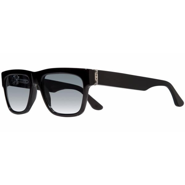 cfcf6a76149 SKYTREK  CHROME HEARTS PUMPINETHYL MATTE BLACK sunglasses