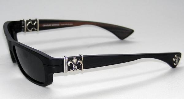 f2a40c8af8d0 SKYTREK  PULL OUT chrome hearts sunglasses