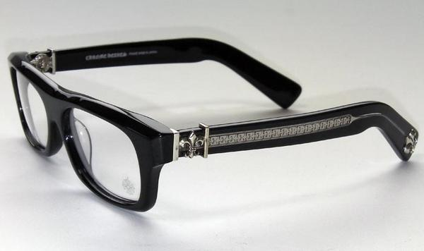 fcf9b2b94175 SKYTREK  T-NUC BLACK chrome hearts eyewear