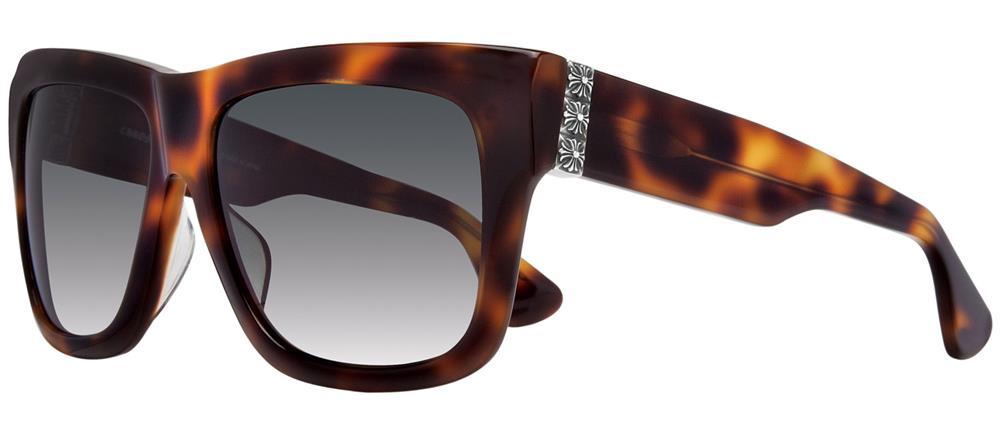 SLHORE chrome hearts sunglasses Black
