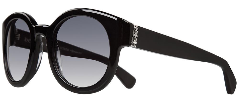 5842d0df96c SKYTREK  VAGTASTIC chrome hearts sunglasses crystal new work ...