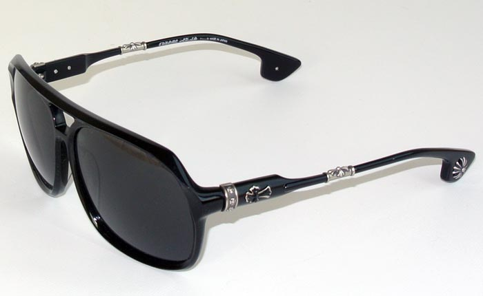 c268dd9b1af9 SKYTREK  BOX LUNCH chrome hearts sunglasses