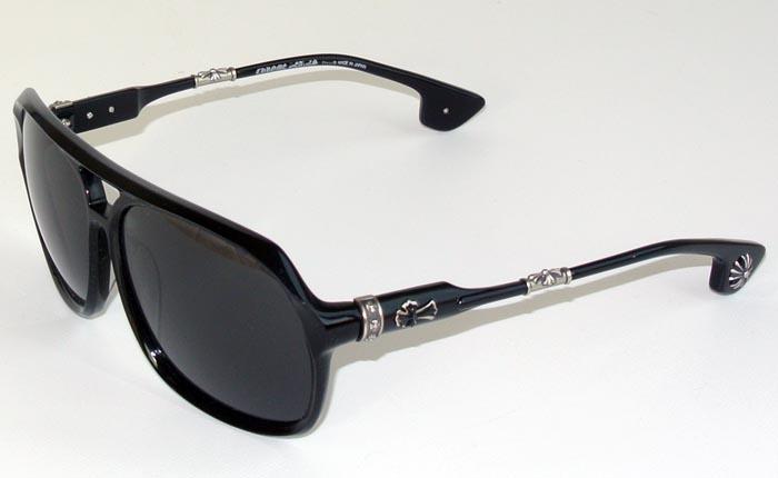 eba3e16075a SKYTREK  BOX LUNCH chrome hearts sunglasses