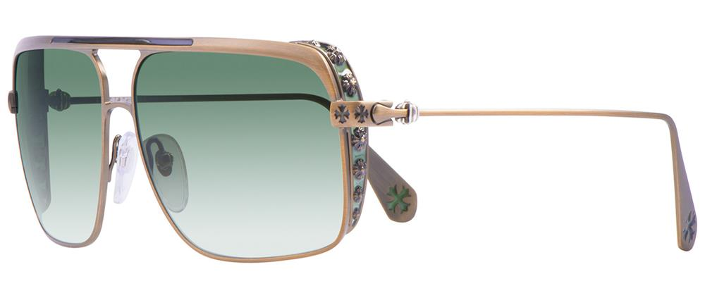 chrome hearts sunglasses  SKYTREK