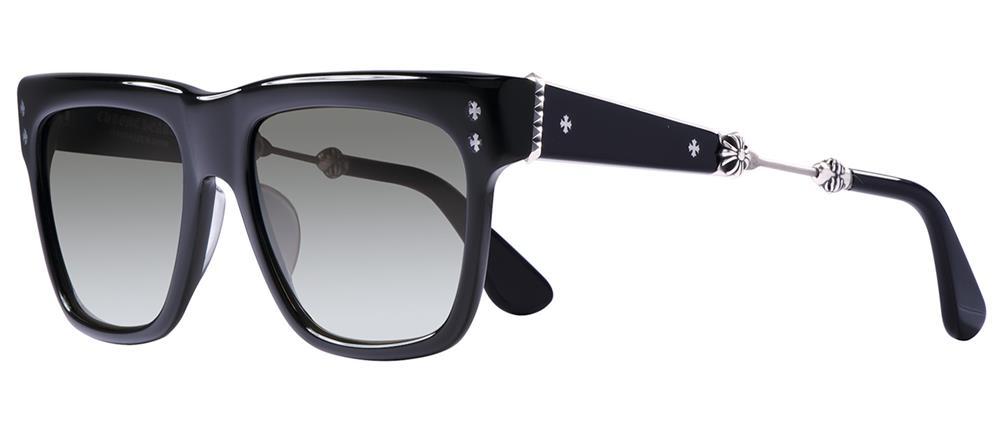 CHROME HEARTS PUNKASS II chrome hearts sunglasses