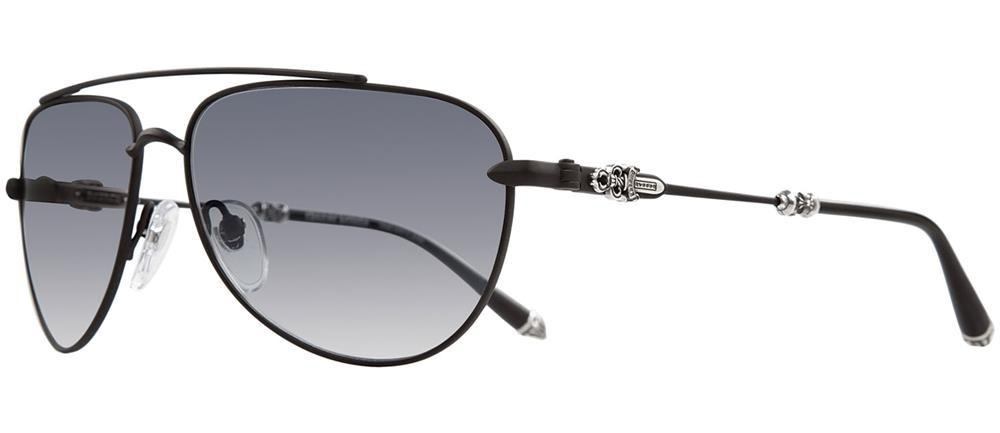 a986046986e3c SKYTREK  SLAM chrome hearts sunglasses silver new work