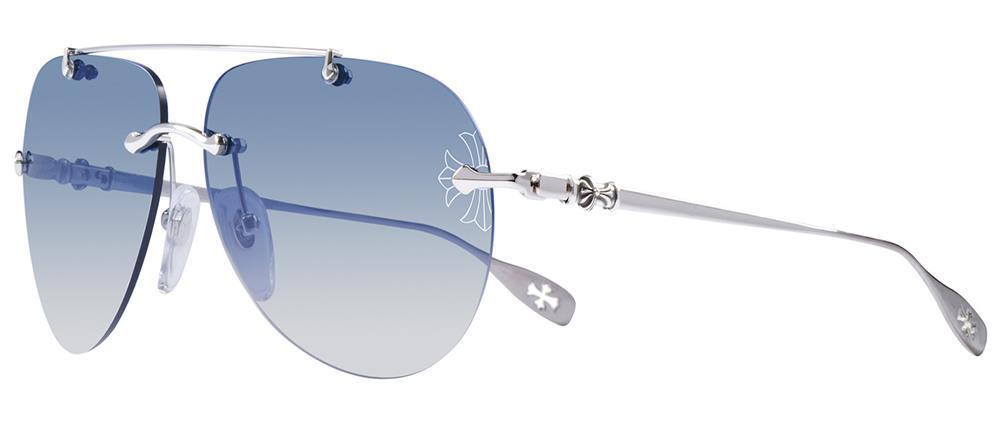 08310cc9992a SKYTREK: Chrome hearts sunglasses CHROME HEARTS STAINS V (60 ...
