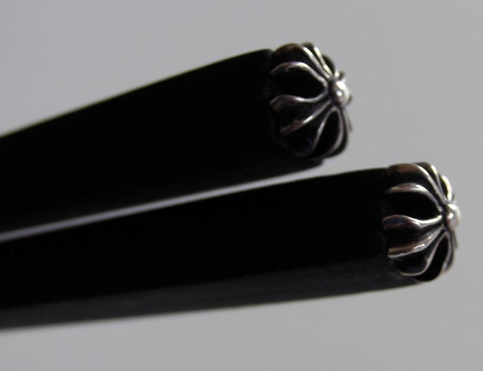 Chrome hearts Wood chopsticks