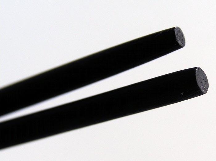 Chrome hearts Wood chopsticks