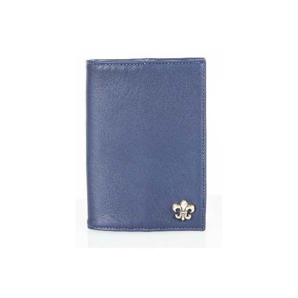 CHROME HEARTS PASSPORT COVER V#2 クロムハーツ パスポート カバー #2