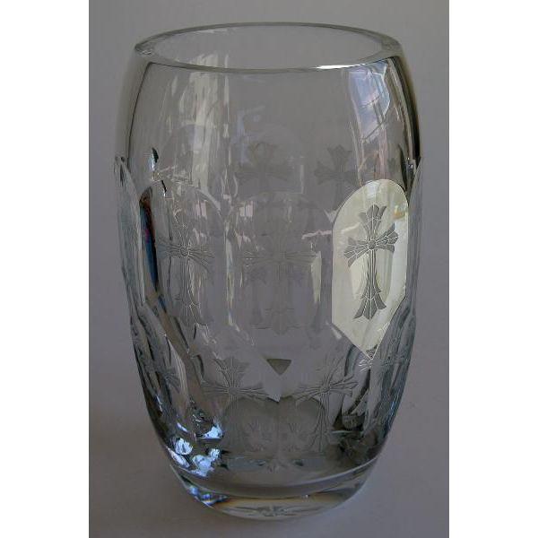 Skytrek Rakuten Global Market Chrome Hearts Baccarat Cross Vase