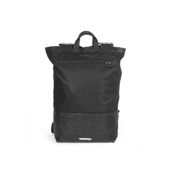 CHROME HEARTS BACK PACK TOTE BAG WAXED COTTON  クロムハーツ バックパック トートバッグ ワックスコットン セメタリークロス