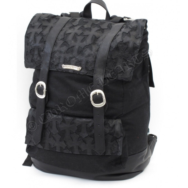 CHROME HEARTS BACKPACK CROSS クロムハーツ バックパック セメタリークロス